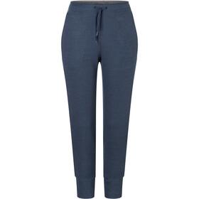super.natural Knit Pants Women, blue iris